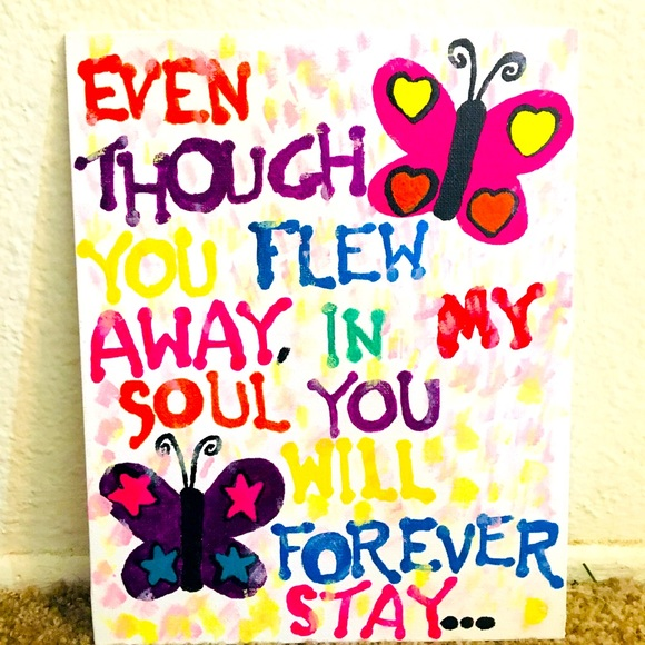 Forever stay